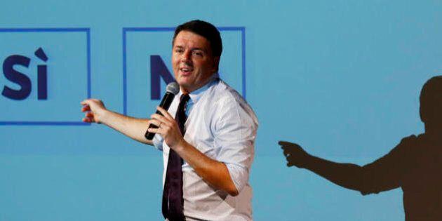 Referendum: il Sì sconfigge il No ai