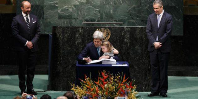 COP21: le firme di Cina e Usa motore per quelle