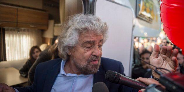 Beppe Grillo andrà in tribunale: impugnato lo Statuto sulle