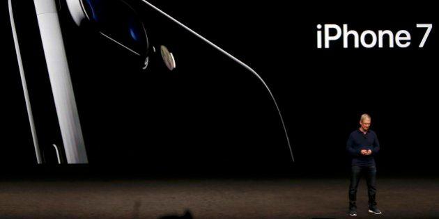 iPhone 7, iOS 10, Apple Watch series 2: le novità presentate all'Apple Event di San Francisco