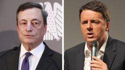 Le mail di Draghi e Renzi non sono state violate dai fratelli
