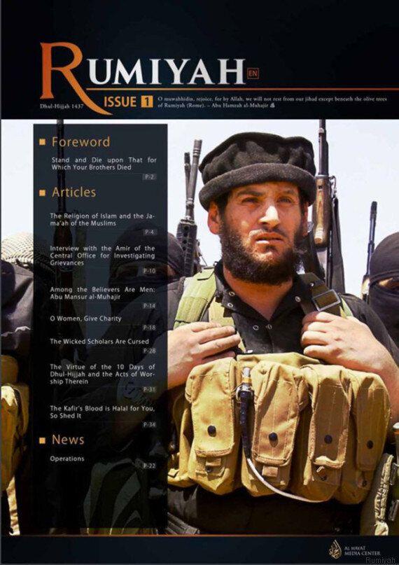 L'Isis vuole condannare a morte un fioraio di Manchester: ha servito David Beckham ed è il simbolo