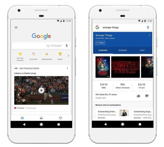 Questa potrebbe essere la più grande trasformazione di Google, dal