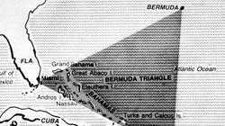 Gli scienziati avrebbero finalmente risolto il mistero del Triangolo delle