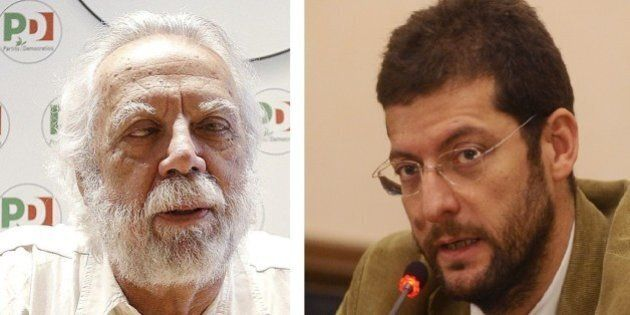 Sergio Staino sarà il nuovo direttore de L'Unità in vista del referendum. Andrea Romano