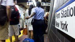 Due donne con hijab aggredite nella metro di NY. La reazione della gente è