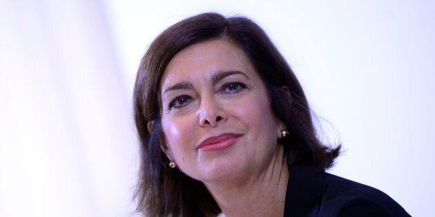 Laura Boldrini smentisce Libero: