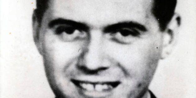 Josef Mengele, le ossa del medico nazista sono oggetto di studio e sperimentazioni da parte di studenti...