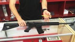 A Orlando bastano 38 minuti per comperare un AR-15. Anche dopo la