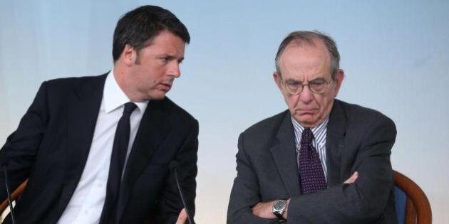 Manovra, i funzionari Ue al Tesoro, in arrivo la lettera con i richiami all'Italia. Il Governo punta...