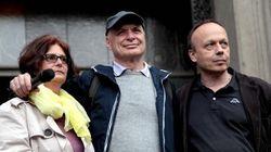 I genitori di Giulio Regeni al Parlamento Europeo: