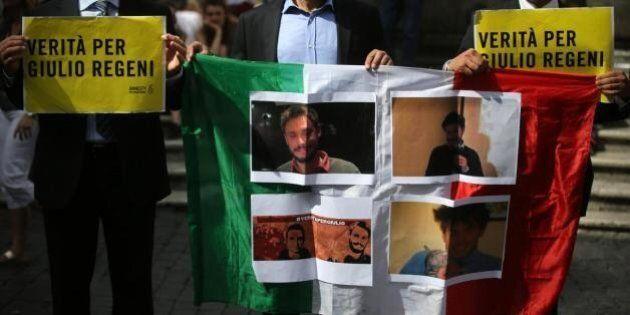 Giulio Regeni è stato seviziato per giorni: la verità è ancora più