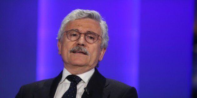 Gaetano Quagliariello svela il caso D'Alema.