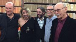 La cinquina del Premio Strega 2016: Albinati è il