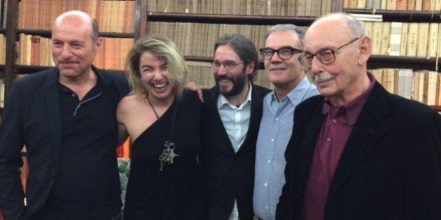 Premio Strega 2016, la cinquina finale: Edoardo Albinati è il