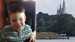 Trovato il corpo del bimbo preso dall'alligatore: