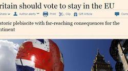 Brexit sul tavolo di Fed e Bce. I timori di Yellen e Draghi:
