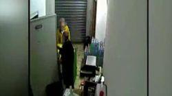 Si riunivano nella cella frigorifera per non farsi sentire: arrestati 6 fedelissimi del boss Messina