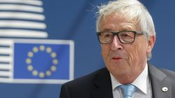 Dopo Mattarella Juncker batte un