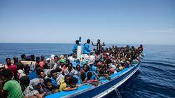 Rifugiati sì, migranti economici