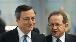 La Bce rassicura i mercati: pronto