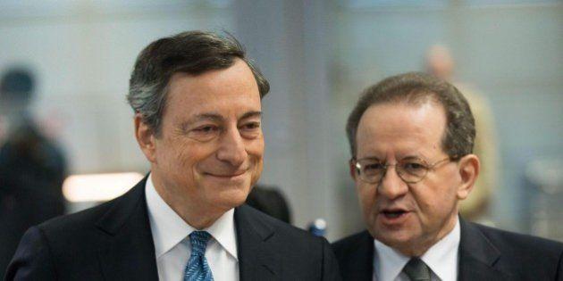 Referendum, Vitorio Constancio (BCE):