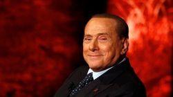 Berlusconi è uscito dalla terapia