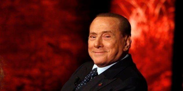 Silvio Berlusconi è uscito dalla terapia
