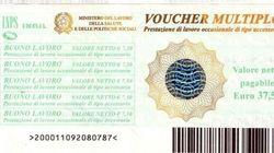 Cosa sono i voucher, chi li utilizza e come potrebbero