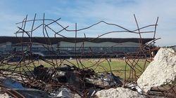 Stadio Roma, proponenti escogitano il