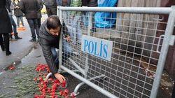 Il presunto killer di Istanbul sarebbe in fuga con il figlio di 4