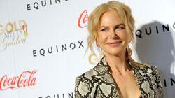 Nicole Kidman rompe il fronte hollywoodiano anti-Trump: