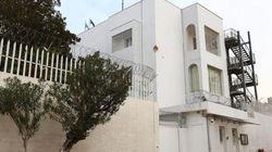 Tobruk contro ambasciata italiana: