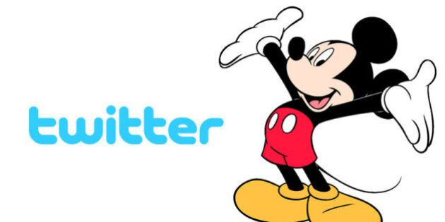 L'uccellino riparte dal Topolino? Disney sta valutando l'acquisto di Twitter. Ma per il social network...