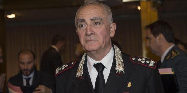 Gentiloni conferma Tullio Del Sette comandante dell'Arma, nel segno della continuità e della