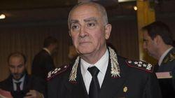 Gentiloni conferma Del Sette comandante dell'Arma, nel segno della continuità e della