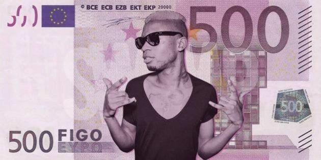 Bello Figo minacciato: per il rapper del Ghana tre concerti