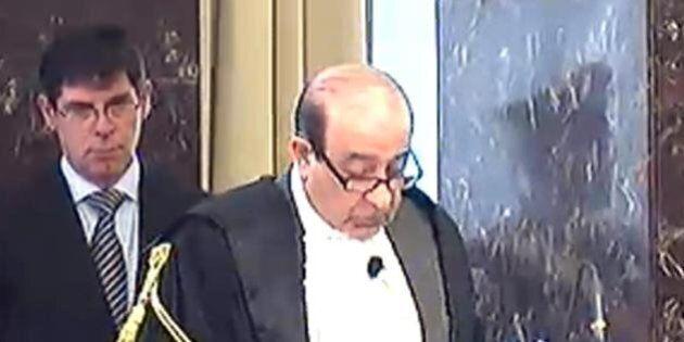 Roma, De Dominicis indagato per abuso d'ufficio. Salta la nomina ad assessore al Bilancio: