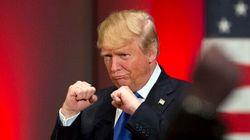 Donald Trump vuole sfrattare la stampa dalla Casa Bianca. Il piano