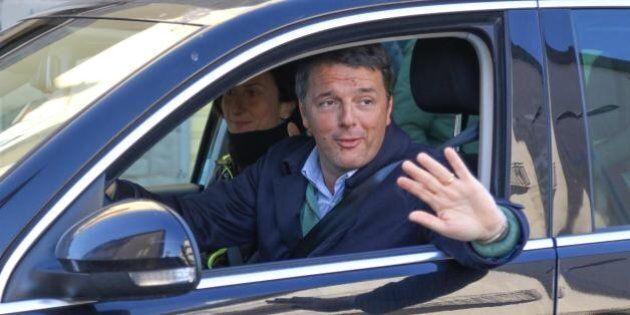 Inizia la trattativa su come e quando votare. Renzi vorrebbe elezioni a giugno con un proporzionale con...