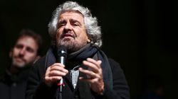 Grillo vede i senatori: in ballo la ricandidatura o il rischio black