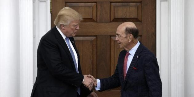 Trump, è ora di unirci. Un miliardario al commercio. Monta ipotesi riconteggio