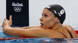La Pellegrini spiega perché ha perso a Rio 2016 e la motivazione è molto