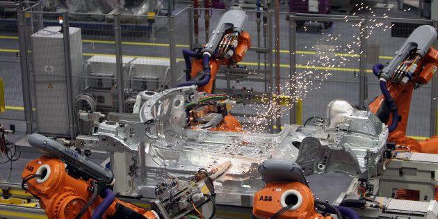 La grande industria italiana è nana in Europa, vale solo un decimo di quella