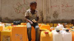 Per battere il colera in Yemen dobbiamo fermare le
