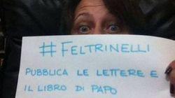 Una lettera a sera al figlio morto. L'Italia fa #LoveBombing: