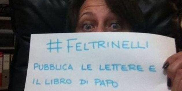 Scrive ogni sera una lettera al figlio morto, su Facebook nasce l'hashtag #LoveBombing per chiedere alla...