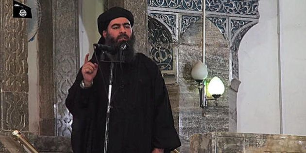Vera o presunta, la morte di Al Baghdadi non cambia