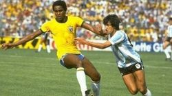 Mundial '82: il saggio di Alberto Guasco e quell'errore di Serginho metafora del Brasile di