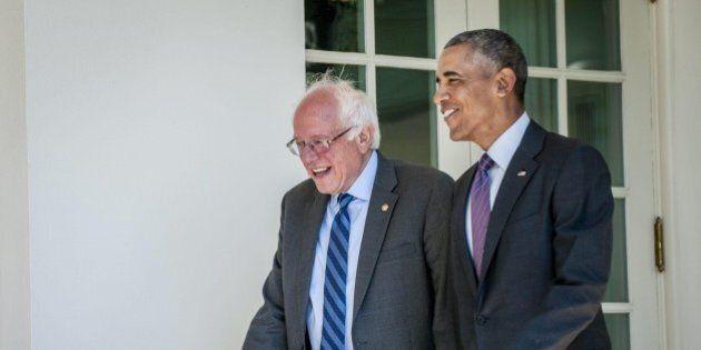Elezioni Usa, Bernie Sanders sosterrà Hillary Clinton per battere Donald Trump e trasformare il partito